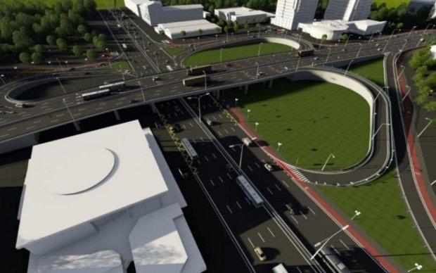 Реконструкція Шулявського мосту: проект відкладається у довгий ящик?
