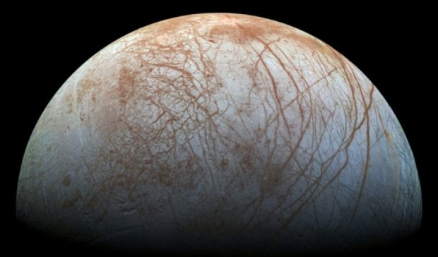 Новая экзопланета напоминает молодой Юпитер (фото)