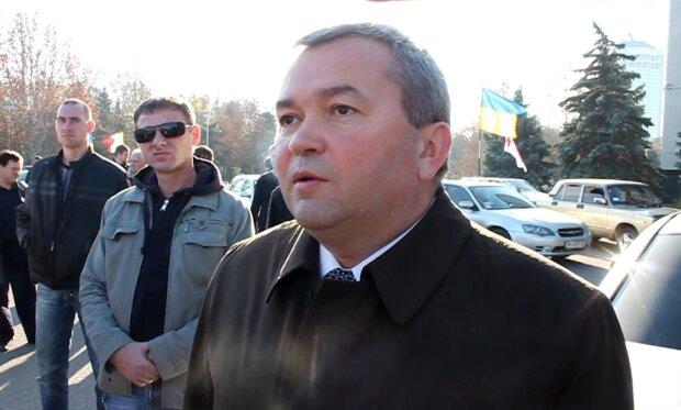 Козаченко Олексій