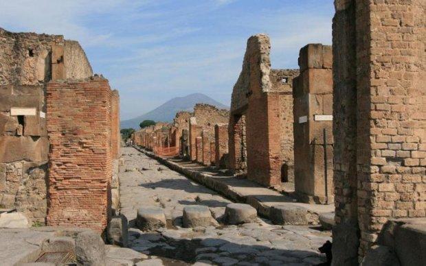 Обезглавленный труп раскрыл кровавую тайну Помпей