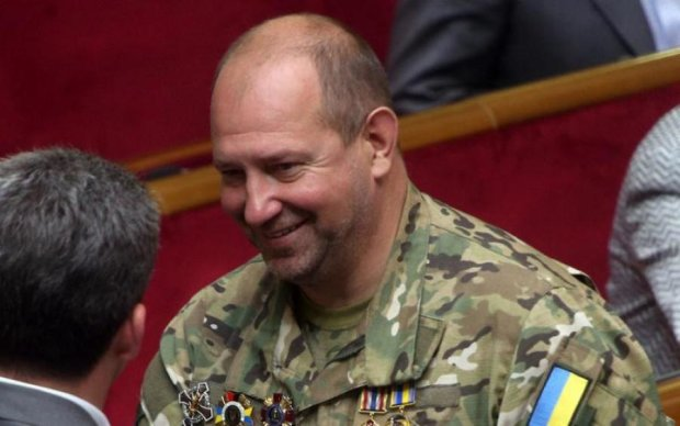 Скандальный депутат стрелял в киевлян - те его едва не линчевали