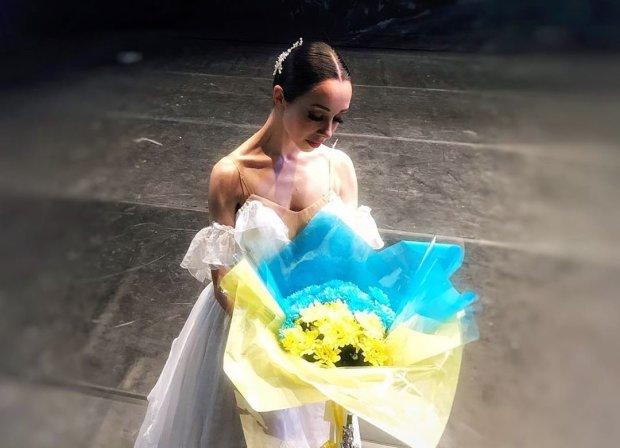 """""""Вперше дозволила собі"""": Катерина Кухар розповіла, як відпочиває від балету"""