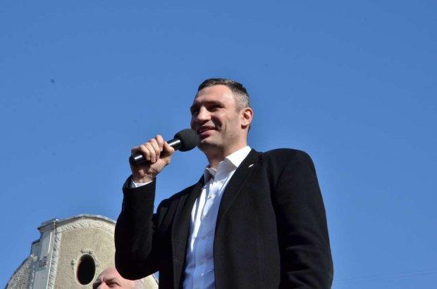 """Зірка """"Квартал 95"""" стане мером Києва: Кличко назвав свого наступника на всю Україну"""