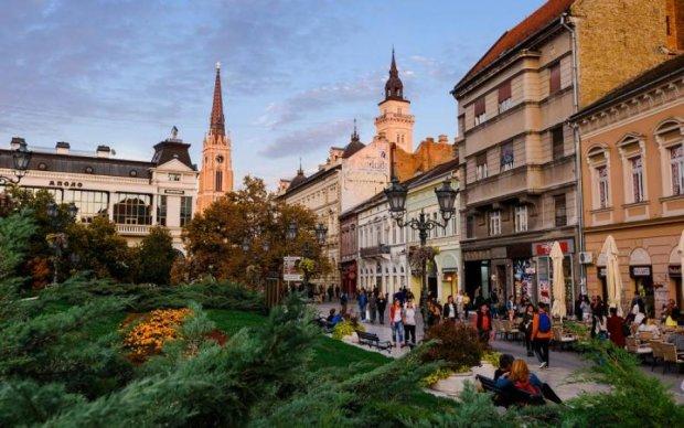 Расширили безвиз: украинцы смогут наслаждаться красотами новой страны