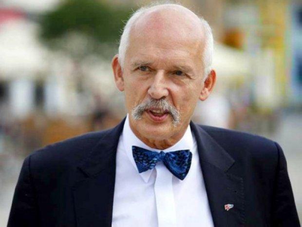 Євродепутат-провокатор вигадав польських снайперів на Майдані