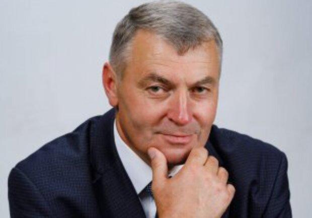Александр Луговой, фото: dancor.sumy.ua