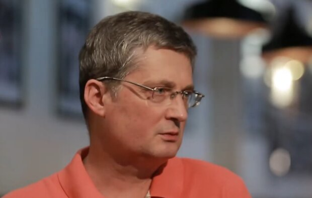 Игорь Кондратюк, скриншот: YouTube