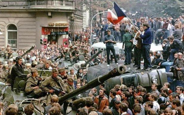 Конец Пражской весны: Чехия наконец приняла правильное решение