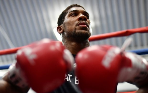 Джошуа: Зараз епоха британського боксу