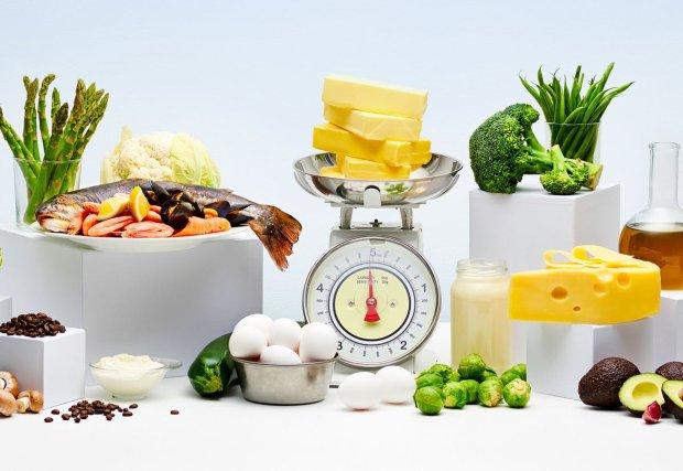 Топ-5 харчових добавок, які треба приймати, якщо ви на кетодієті