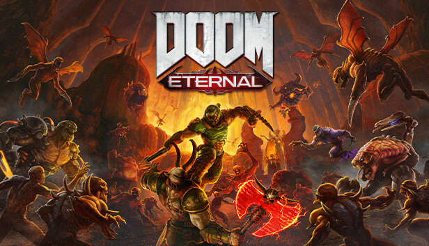Doom Eternal: