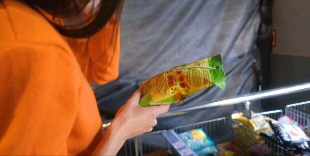 Правильное питание, фото: скриншот из видео