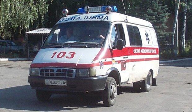 П'ятимісячна дитина поранена внаслідок обстрілу у Мар'їнці
