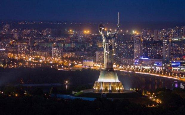 Было сто лет назад: Киев установил рекорд