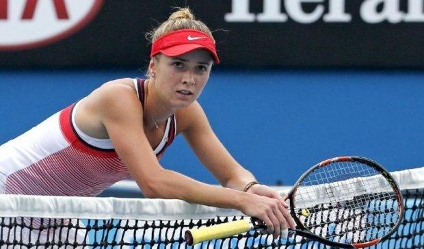 Світоліна зберегла свою позицію в рейтингу WTA