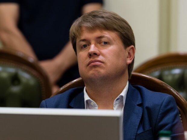 Андрій Герус, фото Олександр Сенько