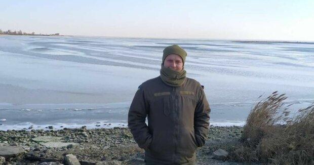 Александр Отрепьев, фото из соцсетей