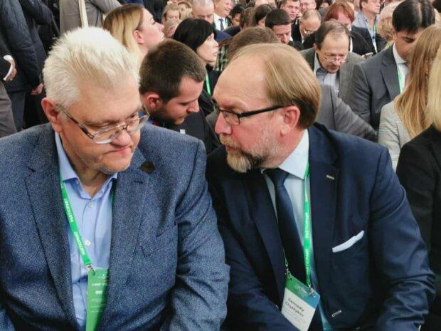 """Сивохо назвал единственный путь прекращения войны на Донбассе: """"Заждались"""""""