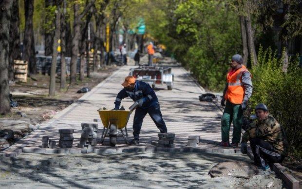 Журналисты показали, как Киев меняется к Евровидению