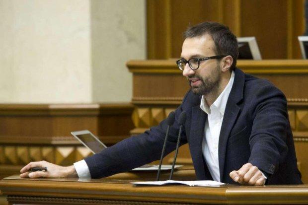 """Лещенко странно отреагировал на уголовное дело: """"Хватит спасать себя"""""""