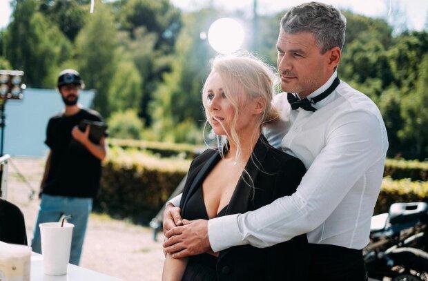 Арсен Мірзоян і Тоня Матвієнко, фото з Instagram