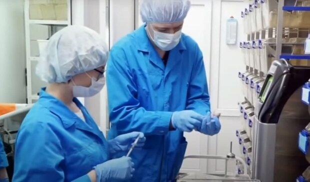 У МОЗ представили план вакцинації від Covid-19 на 2021 і 2022 рік