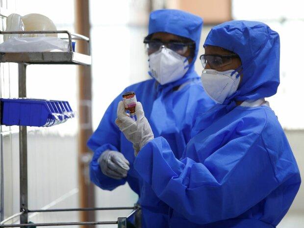 Відразу 8 українців видужали після інфікування коронавірусом, перші деталі