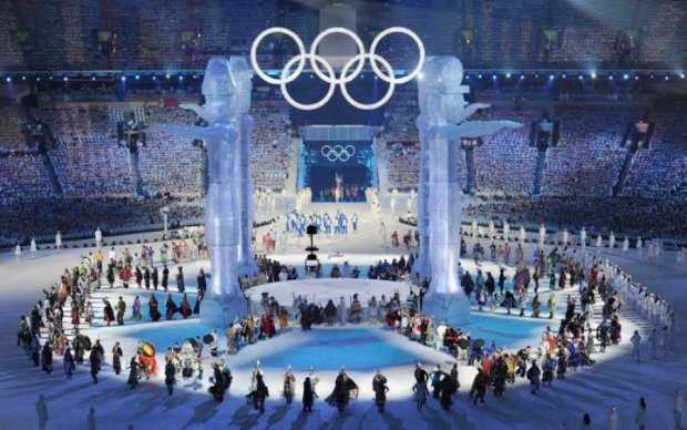 Країна 404: МОК креативно висміяв ганьбу Росії на Олімпіаді