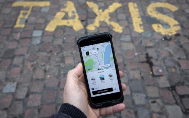 Кража данных Uber: выяснилось, кто за этим стоит