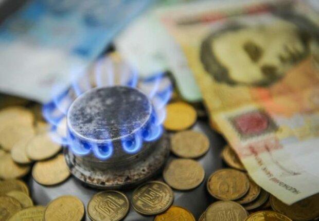 Харків'ян пограбують тарифами на газ двічі