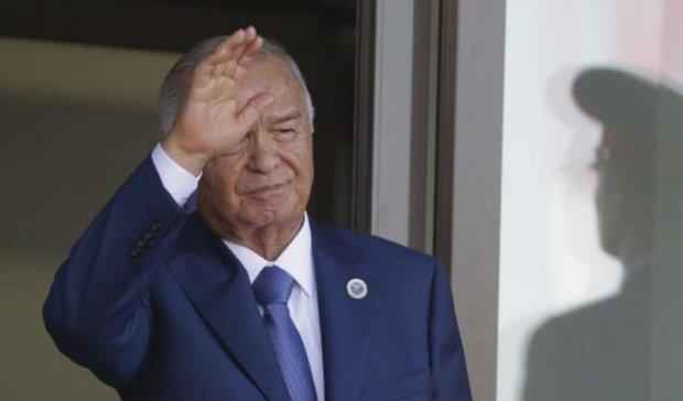Жив или мертв: о смерти Каримова заговорили дипломаты