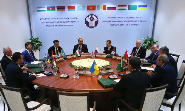 Україна розірвала важливу угоду з СНД: застаріла, неприпустимо в ринкових відносинах