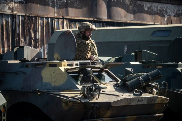 українські танкісти, фото 93-тя ОМБр Холодний Яр