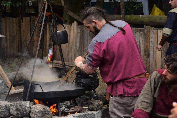 Приготування їжі, фото - 2+2
