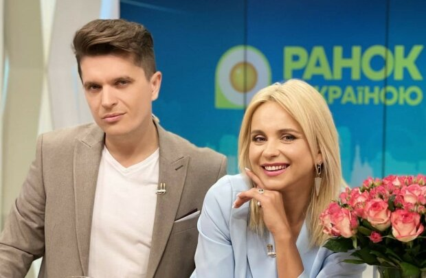 """фото: пресс-служба телеканала """"Украина"""""""
