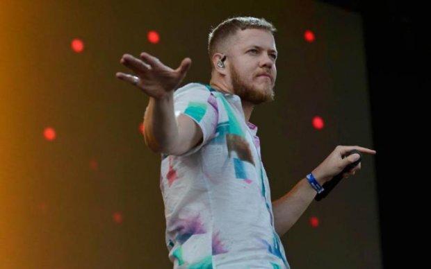 Дождались: культовые Imagine Dragons впервые выступят в Украине