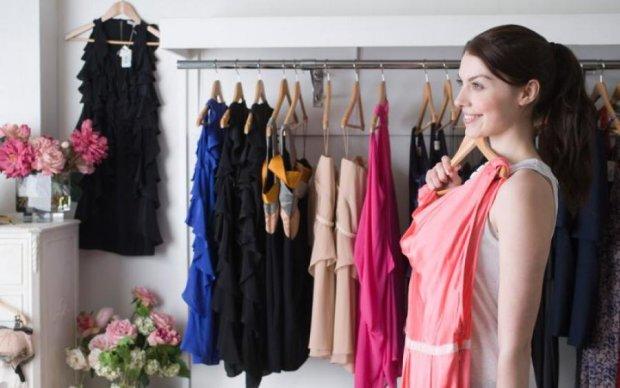 Небезпечний шопінг: магазинний одяг таїть в собі страшні інфекції