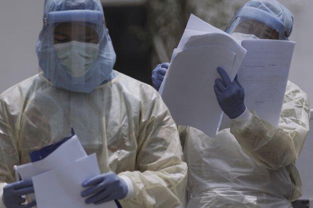 Пандемічний лохотрон - Китай продав 640 тисяч недіючих тестів на коронавірус