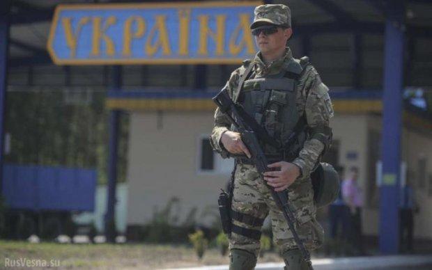В Україну спробували завезти дві вантажівки російської тухлятини