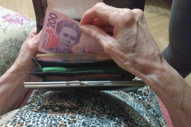 Украинцам будут платить сразу две пенсии, в Кабмине раскрыли детали