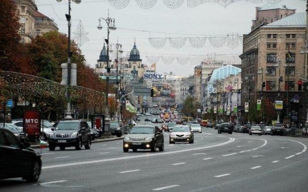 В Киеве ограничат движение: где и когда