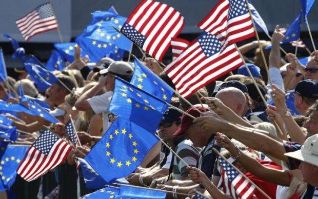 ЕС будет защищать свой энергорынок от экспансии США, — Медведчук
