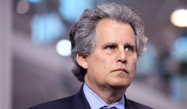 Чиновник МВФ Липтон пообещал Украине рост тарифов
