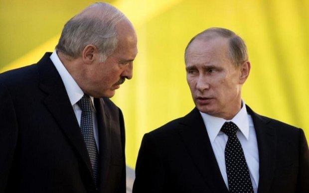 Лукашенко пожелал оторвать частичку путинской пропаганды