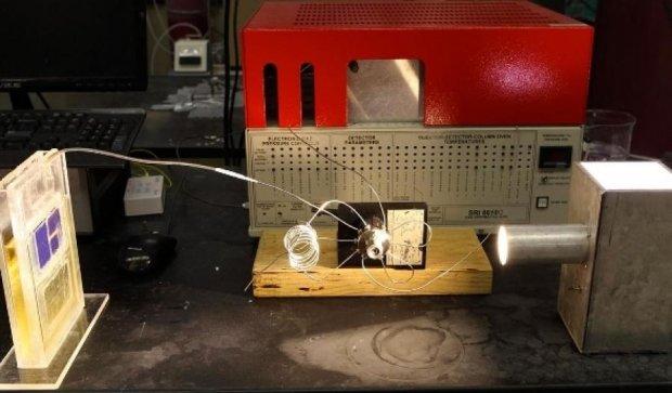 Учені перетворили вуглекислий газ на пальне