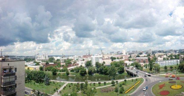 """Погода в Харкові на 21 червня: палючу спеку """"притушить"""" хмарами, дихати стане легше"""