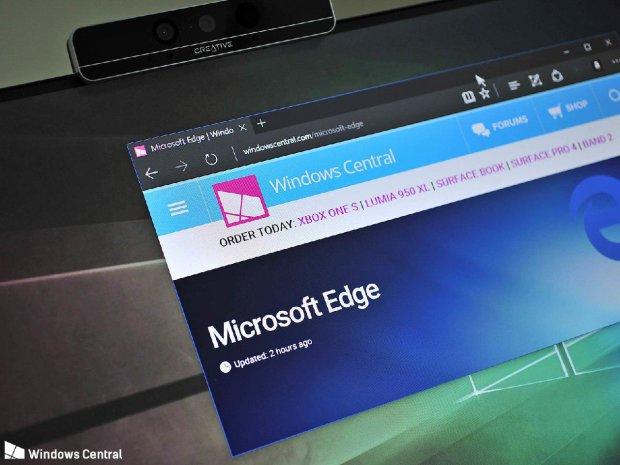 Microsoft представит новый браузер: клон Google Chrome
