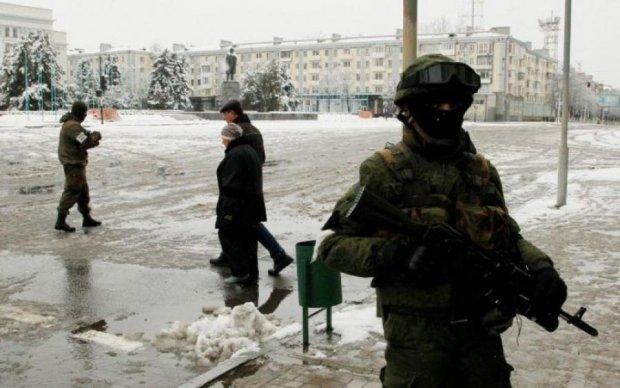 Наемники Путина торгуют трупами друг друга