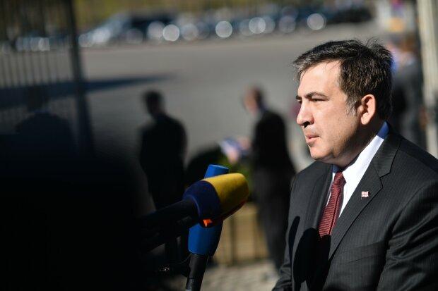 Саакашвили отметил шикарное новоселье в Одессе, Сенцов в списке гостей: фото вечеринки