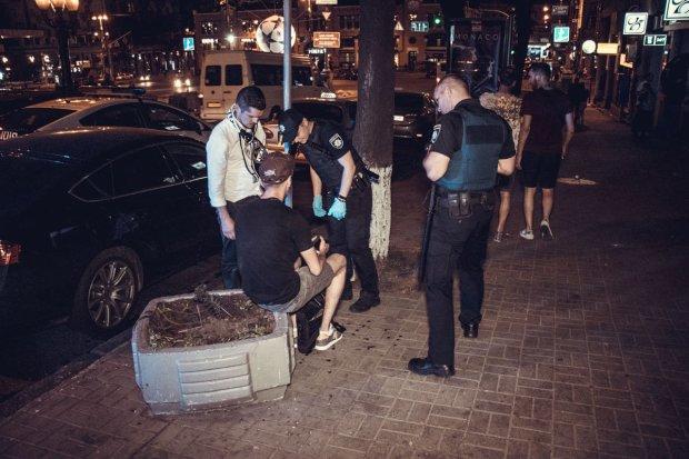 """Штрафы не помогут: очередной """"мажор"""" на Maserati устроил дикое автошоу в центре Киева"""